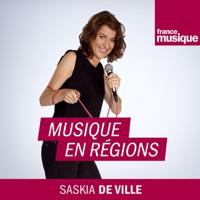 Musique en régions podcast