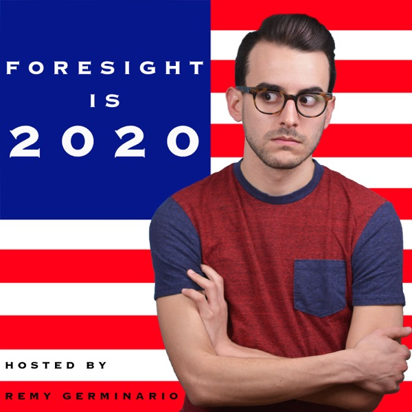 Foresight is 2020
