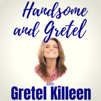Handsome and Gretel podcast