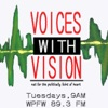 WPFW - Voices With Vision artwork
