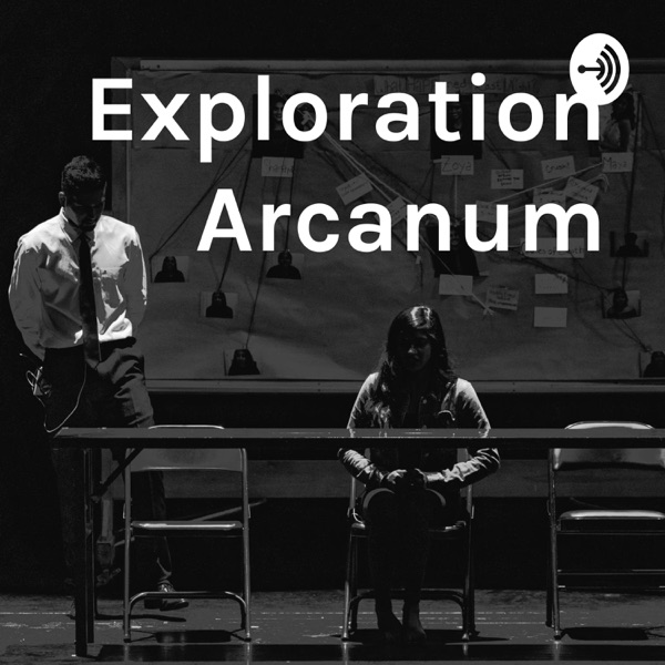 Exploration Arcanum