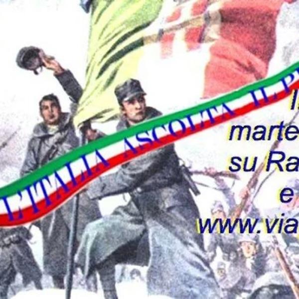 L'Italia ascolta il Piave