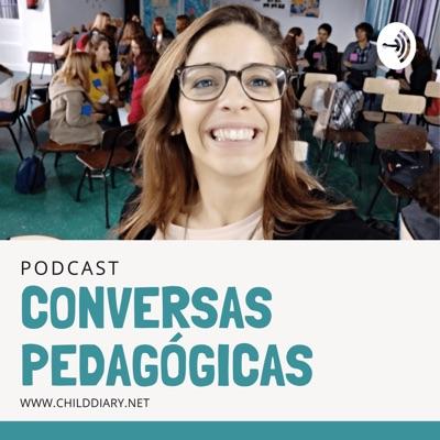 Conversas Pedagógicas