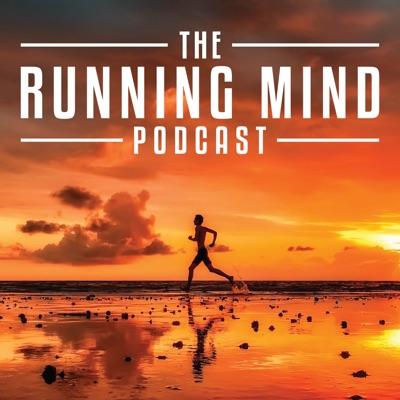 The Running Mind Podcast:Patrick McGilvray