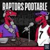 Raptors Podtable Podcast artwork