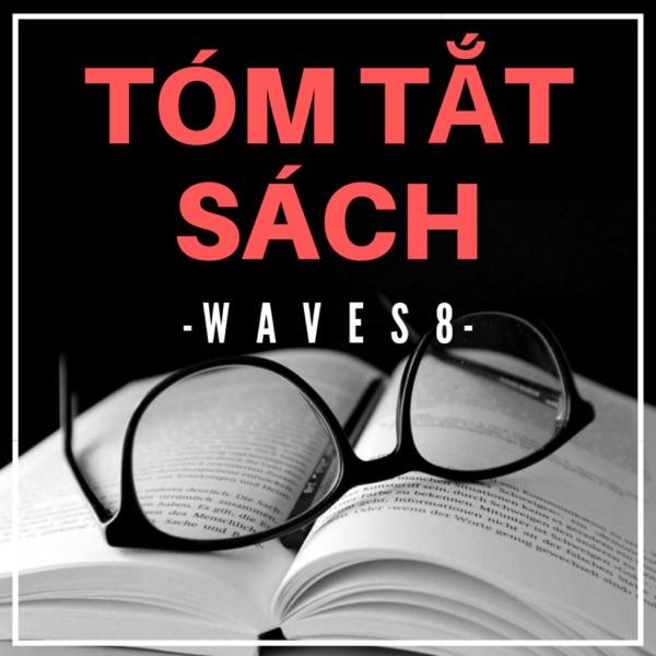 BOOKASTER - TÓM TẮT SÁCH - WAVES - AUDIOBOOKS MIỄN PHÍ