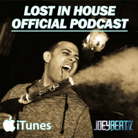 Joey Beatz Presents: Lost In House podcast
