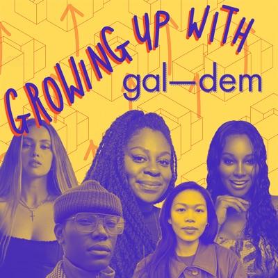 Growing up with gal-dem:gal-dem