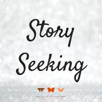 Story Seeking With Jennifer Thompson podcast