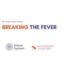 Breaking The Fever podcast