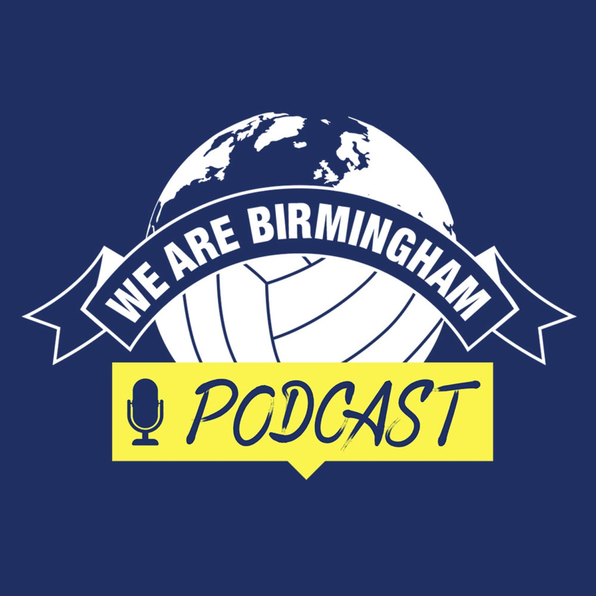 We Are Birmingham Podcast