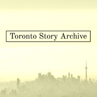 Mo Waja Presents: Toronto Story Archive podcast