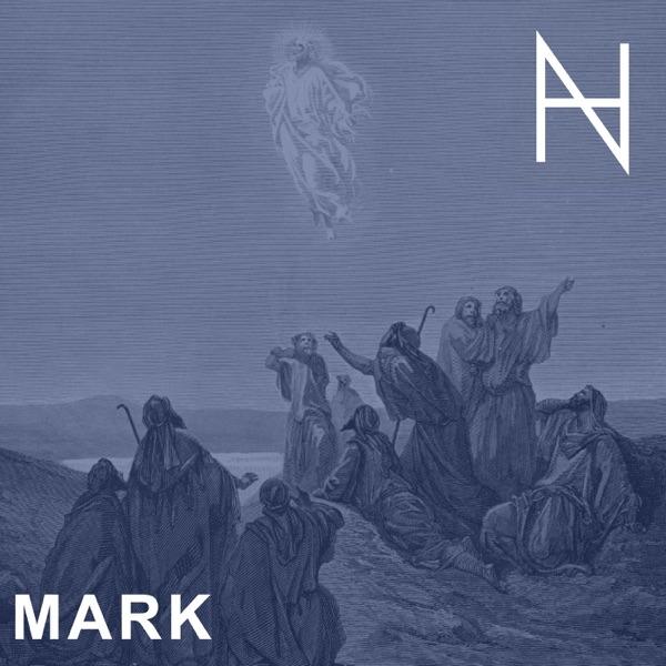 Mark -- Through The Bible Studio Series