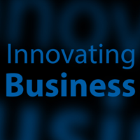 Innovating Business podcast