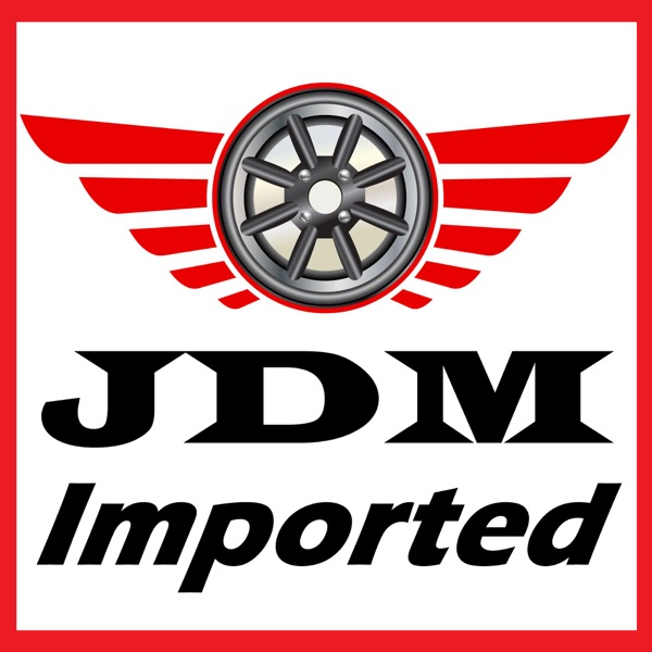 JDM Imported