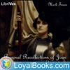 Personal Recollections of Joan of Arc, Volumes 1 & 2 by Mark Twain artwork