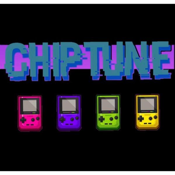 پادکست بازی ChiptuneCast