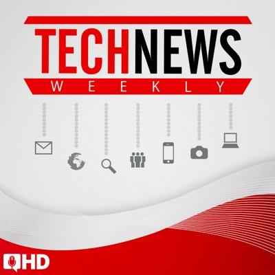 Tech News Weekly HD