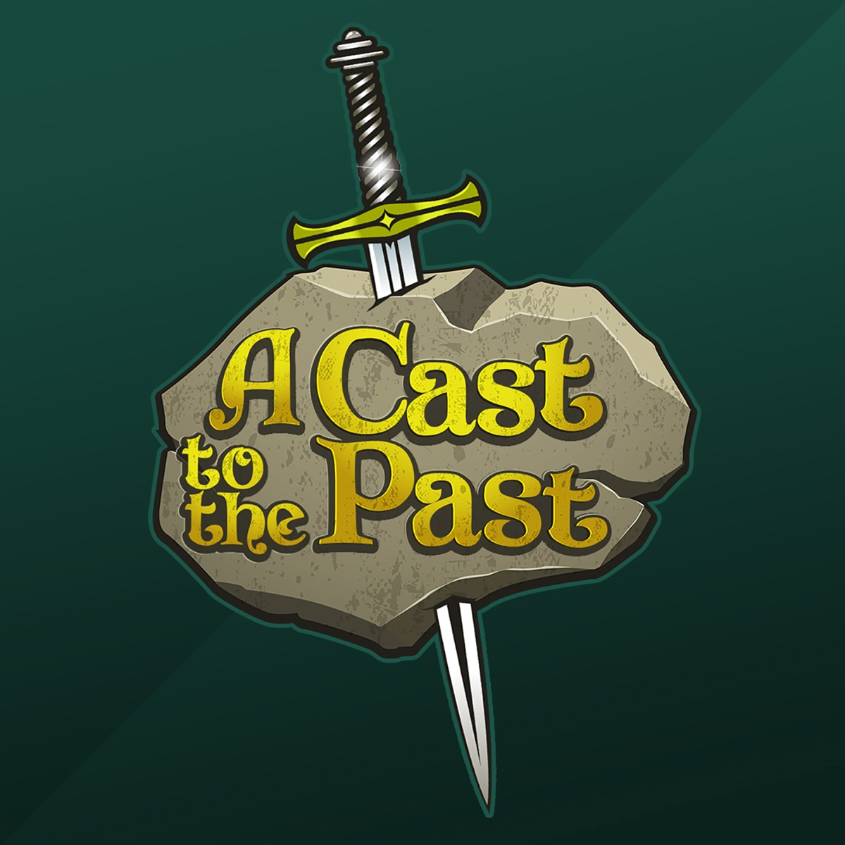 A Cast to the Past