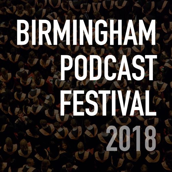 Birmingham Podcast Festival