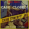 Case Closed! (old time radio) artwork