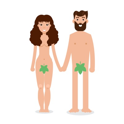 Eva & Adam - Einblicke in eine offene Beziehung:Eva & Adam
