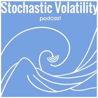 随机波动StochasticVolatility:随机波动