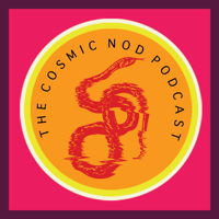 The Cosmic Nod podcast
