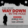 'The Wire': Way Down in the Hole artwork