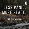 Less Panic. More Peace.  artwork