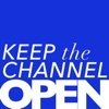 Keep the Channel Open artwork