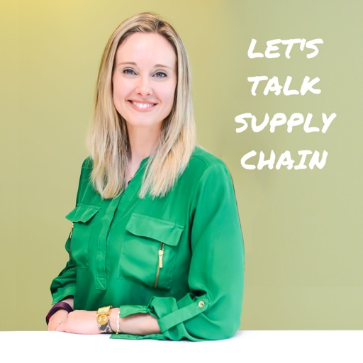 Cover image of Let's Talk Supply Chain
