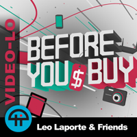 Before You Buy (Video LO) podcast