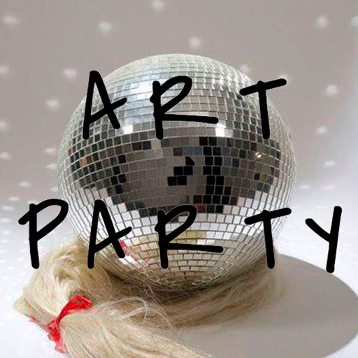 Cover image of Art Party
