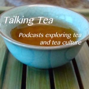 Talking Tea