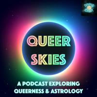 Queer Skies podcast