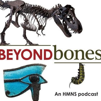 Beyond Bones Podcast