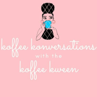 Koffee Konversations podcast