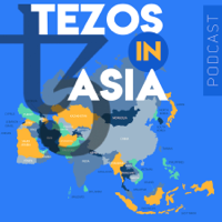 Tezos in Asia podcast