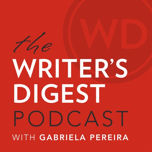 Cover image of The Writer's Digest Podcast