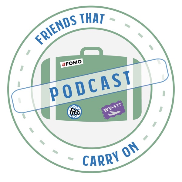Friends That Carry On Podcast