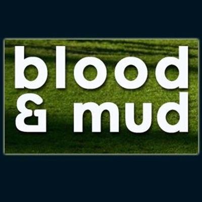 Blood & Mud Rugby Podcast:bloodandmud