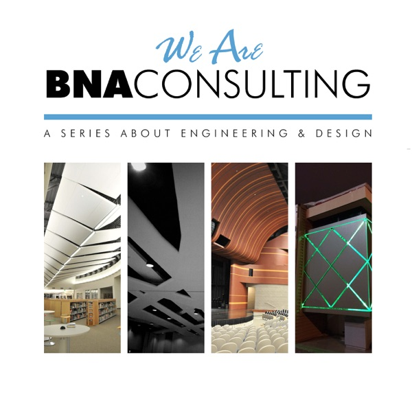 We Are BNA Consulting