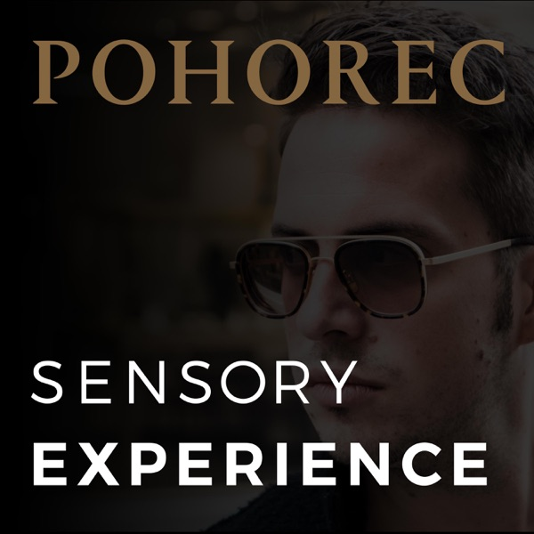 Sensory Experience: About The Entrepreneur's Journey, Mesmerizing Perception, Enchanting Hospitality and Personal Growth