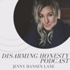 Disarming Honesty With Jenny Hansen Lane artwork