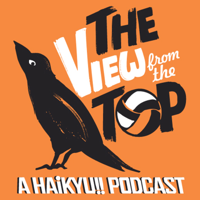 View From The Top podcast