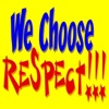We Choose Respect Podcast artwork