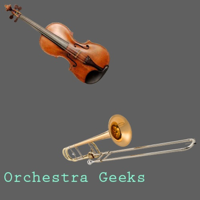 Orchestra Geeks podcast