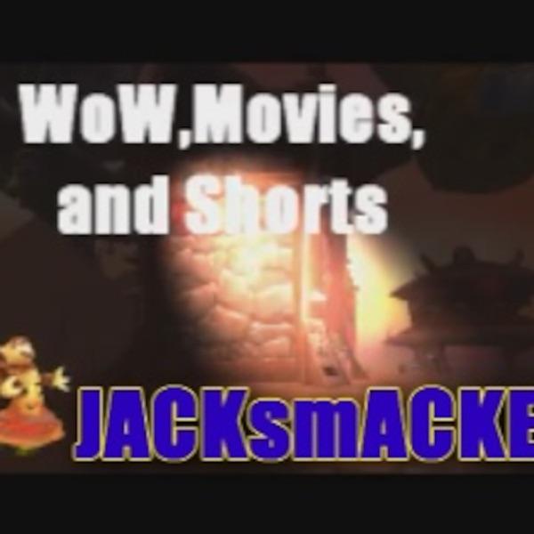 JACKsmACKED