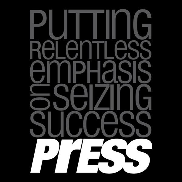 P.R.E.S.S. Podcast